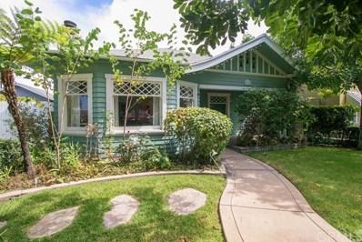 114 S Redwood Avenue, Brea, CA 92821 - MLS#: NP18251981