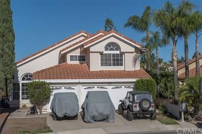 26 Vistamar Drive, Laguna Niguel, CA 92677 - MLS#: NP18252872