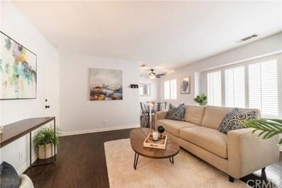 9201 Florence Avenue UNIT 103, Downey, CA 90240 - MLS#: NP18254253