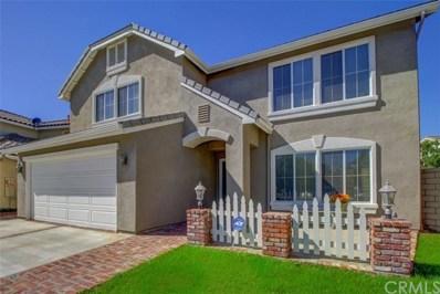 4643 Santorini Drive, Cypress, CA 90630 - MLS#: NP18254459