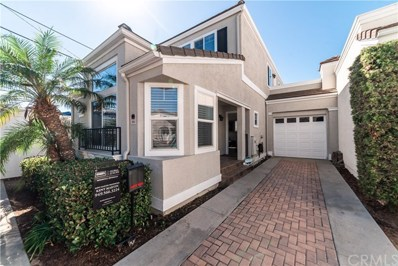 700 Lido Park Drive UNIT 14, Newport Beach, CA 92663 - MLS#: NP18254662
