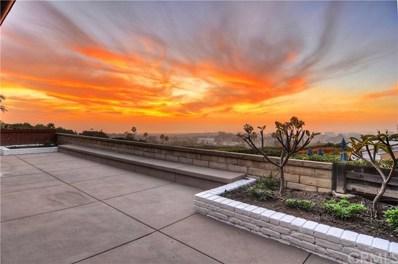 11 Monterey Circle, Corona del Mar, CA 92625 - MLS#: NP18254854