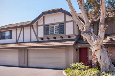 306 Campbell Lane, Costa Mesa, CA 92627 - MLS#: NP18256005