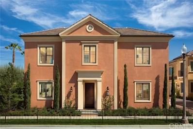 122 Montero UNIT 129, Irvine, CA 92618 - MLS#: NP18257330