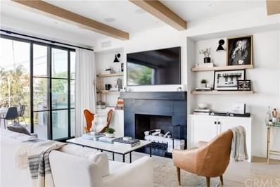 518 Narcissus Avenue, Corona del Mar, CA 92625 - MLS#: NP18257981