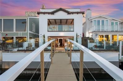 3806 River Avenue, Newport Beach, CA 92663 - MLS#: NP18258461