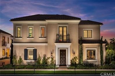 123 Montero UNIT 130, Irvine, CA 92618 - MLS#: NP18258568