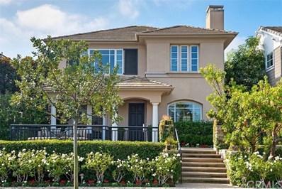 31 Long Bay Drive, Newport Beach, CA 92660 - MLS#: NP18258688