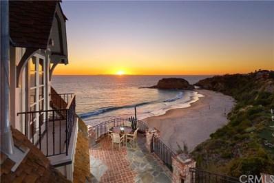 6 Barranca Way, Laguna Beach, CA 92651 - MLS#: NP18258790