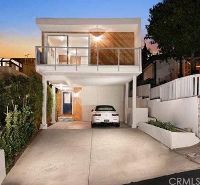 1053 Oro Street, Laguna Beach, CA 92651 - MLS#: NP18258839