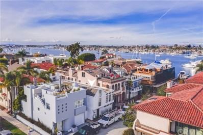 503 J Street, Newport Beach, CA 92661 - MLS#: NP18258877