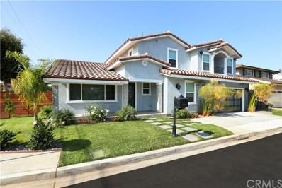 601 Michael Place, Newport Beach, CA 92663 - MLS#: NP18259045