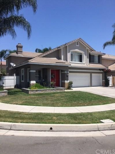 6826 Joy Street, Chino, CA 91710 - MLS#: NP18259240