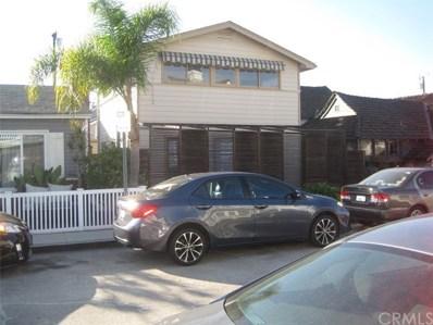 303 Onyx Avenue, Newport Beach, CA 92662 - MLS#: NP18259704