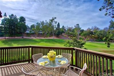 50 Sea Pine Lane UNIT 61, Newport Beach, CA 92660 - MLS#: NP18260198