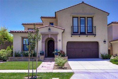 48 Clocktower, Irvine, CA 92620 - MLS#: NP18260317