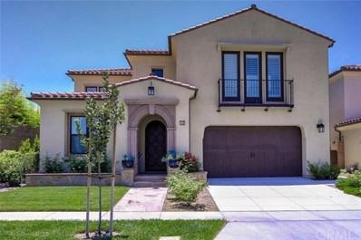 48 Clocktower, Irvine, CA 92620 - MLS#: NP18260317