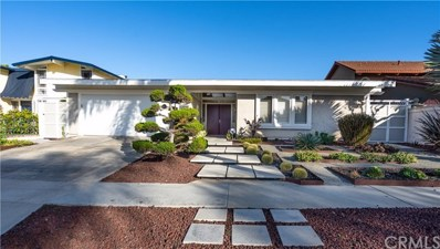16742 Edgewater Lane, Huntington Beach, CA 92649 - MLS#: NP18262989