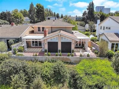 7 Rue Chateau Royal, Newport Beach, CA 92660 - MLS#: NP18263527