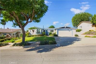 1321 N Walnut Street, La Habra, CA 90631 - MLS#: NP18264137