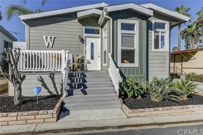 1550 Rimpau Avenue UNIT 162, Corona, CA 92881 - MLS#: NP18264574