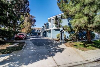 2277 Pacific Avenue UNIT A105, Costa Mesa, CA 92627 - MLS#: NP18264740