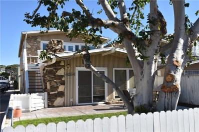 4814 Neptune Avenue UNIT A, Newport Beach, CA 92663 - MLS#: NP18264914