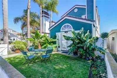 630 Geneva Avenue, Huntington Beach, CA 92648 - MLS#: NP18266805
