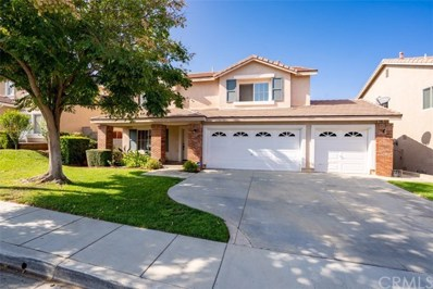 1143 Starbright Circle, Corona, CA 92882 - MLS#: NP18268410