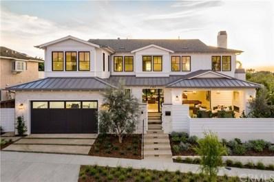 707 Camphor Street, Newport Beach, CA 92660 - MLS#: NP18268763