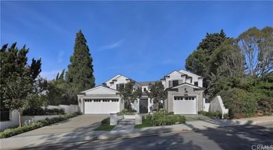 10 Burning Tree Road, Newport Beach, CA 92660 - MLS#: NP18272696