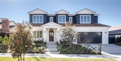 1859 Port Carlow Place, Newport Beach, CA 92660 - MLS#: NP18273020