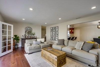 3131 Madeira Avenue, Costa Mesa, CA 92626 - MLS#: NP18273281