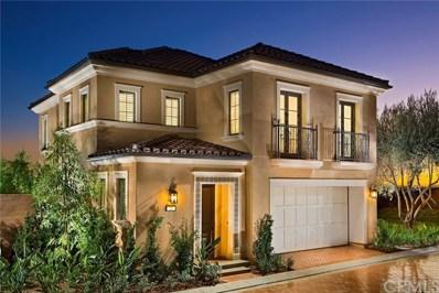 122 Della UNIT 34, Irvine, CA 92602 - MLS#: NP18273741