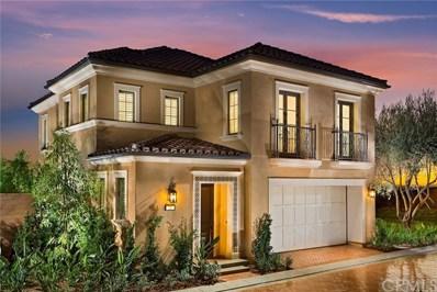 107 Della UNIT 47, Irvine, CA 92602 - MLS#: NP18273751