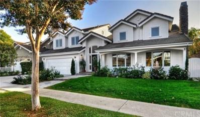 2021 Port Bristol Circle, Newport Beach, CA 92660 - MLS#: NP18273971