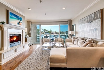 621 Lido Park Drive UNIT B1, Newport Beach, CA 92663 - MLS#: NP18274351
