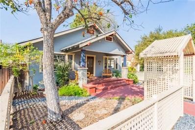 2306 N Spurgeon Street, Santa Ana, CA 92706 - MLS#: NP18275308