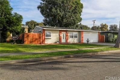 420 N Locust Drive, Fullerton, CA 92833 - MLS#: NP18275854