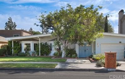 2384 Redlands Drive, Newport Beach, CA 92660 - MLS#: NP18276196