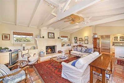 207 Via Firenze, Newport Beach, CA 92663 - MLS#: NP18276809