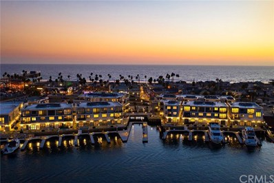 2270 Newport Boulevard UNIT 27, Newport Beach, CA 92663 - MLS#: NP18276896