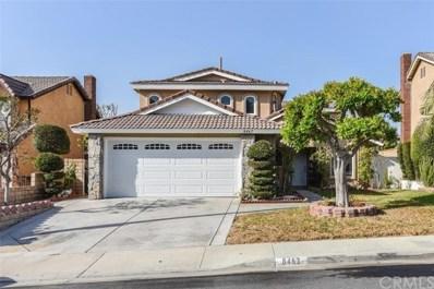 8467 E Frostwood Street, Anaheim Hills, CA 92808 - MLS#: NP18277088