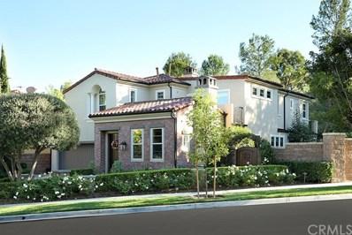 62 Valley Terrace, Irvine, CA 92603 - MLS#: NP18277441