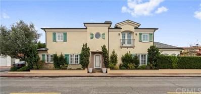 250 Via Lido Soud, Newport Beach, CA 92663 - MLS#: NP18277584