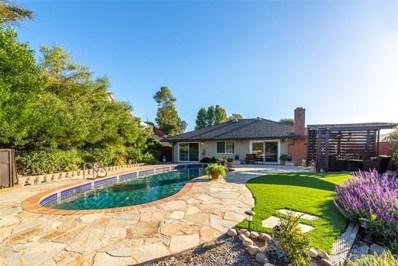 24271 Los Serranos Drive, Laguna Niguel, CA 92677 - MLS#: NP18278175