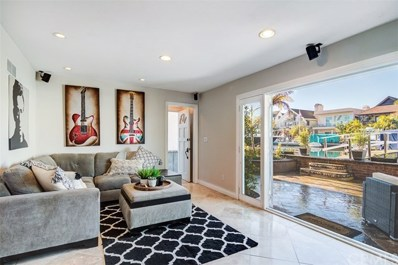 409 Clubhouse Avenue, Newport Beach, CA 92663 - MLS#: NP18278503