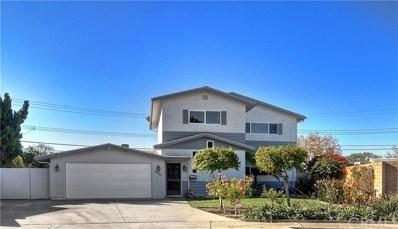 2905 Redwood Avenue, Costa Mesa, CA 92626 - MLS#: NP18279965