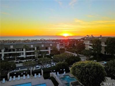950 Cagney Lane UNIT 304, Newport Beach, CA 92663 - MLS#: NP18280448