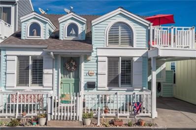 25 Drake Street, Newport Beach, CA 92663 - MLS#: NP18281659